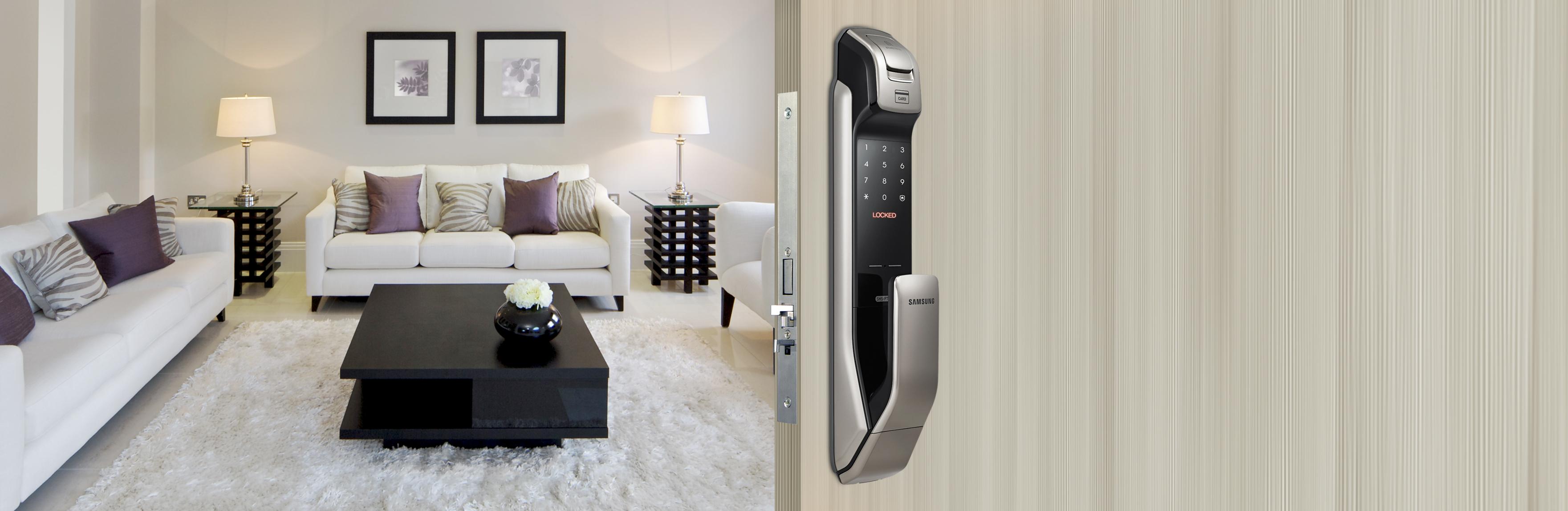 Samsungdigitallife Samsung Mortise Digital Door Locks